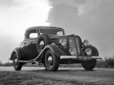 ГАЗ М2 '08.1937