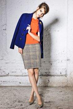 Dsquared2 Pre-Fall 2012 Collection Photos - Vogue