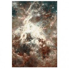 Nebula Multi Teppich Schönstaub Nadja, Painting, Art, Nice Asses, Art Background, Painting Art, Kunst, Paintings, Performing Arts
