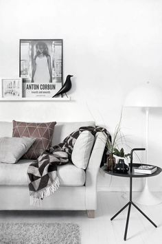 Interior inspo by Fashion Landscape | now on blogandthecity.net
