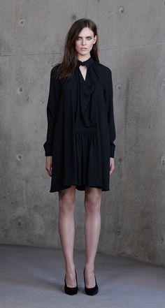 Scanlan Theodore Viscose Dress