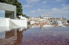 memmo alfama hotel lisboa portugal mutante