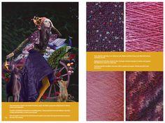 Womenswear: SpinExpo Trends  Autumn/Winter 2013-2014