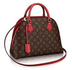 Louis Vuitton ALMA B'N'B