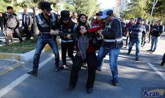 Turkey detains 15 in raids targeting Kurdish…