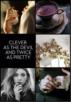 "Harry Potter, Marauders Era, Aesthetic ~ Narcissa Malfoy Faceclaim: Natalie Dormer ""I think you should know you're her favourite worst nightmare"""