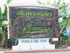 Welcome to Yauco! ~ The Coffee Town of Puerto Rico ~ Yauco, Puerto Rico