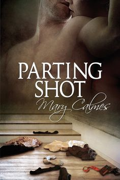 Parting Shot by Mary Calmes. A Matter of Time Story Life has never been easy for Duncan Stiel. His childhood was the stuff of nightmares, and his day job as an undercover police officer forces him to hide his true self and occasionally lands him in the hospital. So when he finally meets the perfect man, it comes as no surprise that everything falls apart around him. What Duncan doesn't expect is that the hardest hurdle to get over before he can make a life with Aaron Sutter is the one…