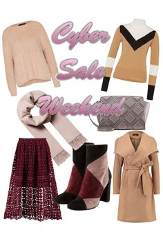 Cyber Sale Weekend! http://maryloves.de/cyber-sale-weekend/ #shopping #sale #cybersale #cyberweekend