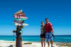Viajando por la Riviera Maya. Riviera Maya, Cities