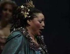 """""""Ein Schönes war"""" from Ariadne auf Naxos by Richard Strauss,Jessye Norman as Ariadne, with a German libretto by Hugo von Hofmannsthal. The bereavement of being neglected that turns jubilance at last! Singing Lessons, Singing Tips, Jessye Norman, Opera Arias, Naxos, Richard Strauss, Opera Singers, Tv Episodes, Best Places To Travel"""