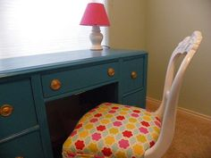 Saved by Suzy: May's Project: Paint a Dresser