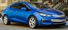 2016 #Chevrolet Volt: Everything You Need to Know