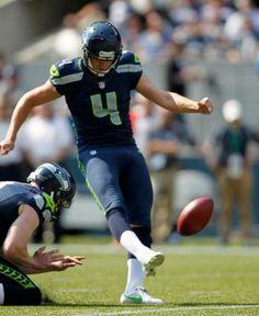 nfl Seattle Seahawks Jon Ryan LIMITED Jerseys