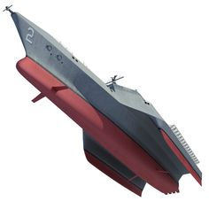 USS Independence LCS-2 Littoral Combat High-speed Trimaran Ship                                                                                                                                                                                 More