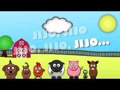 Sing with Señor - (Songs for Learning Spanish)