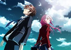 Find images and videos about anime gif, guilty crown and anyone on We Heart It - the app to get lost in what you love. Guilty Crown Wallpapers, Inori Yuzuriha, Anime Soul, Light Yagami, Mecha Anime, Me Me Me Anime, Animated Gif, Icon Design, Anime Characters