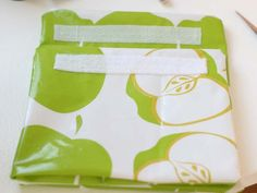 Oilcloth Sandwich Bag