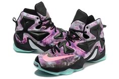 hot sales 83aab 5eb2f Lebron 13