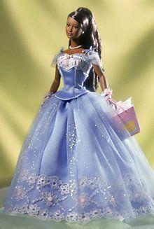Birthday Wishes™ Barbie® Doll 2001