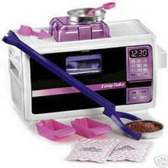 Easy Bake Oven food network, easi bake, stuff, bake oven, cake mixes, childhood memori, kids, oven recipes, ovens