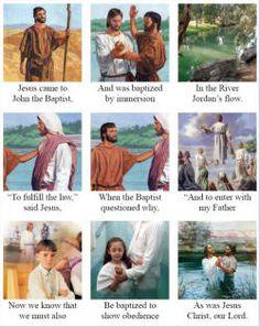 SINGING TIME IDEA: Children's Sacrament Meeting Presentation Songs