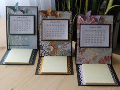 Tischkalender!