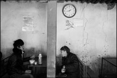 CHINA. Tibet. Drak Yarpa. A modest canteen by Abbas Attar