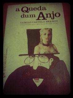 A Queda de um Anjo, Camilo Castelo Branco