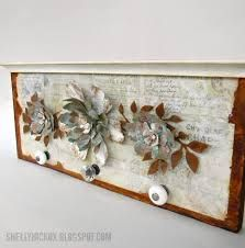 Image result for sizzix tattered florals