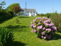 Hoarstone, Swansea, Gower, Glamorgan, Wales. Self Catering Holiday Accommodation.