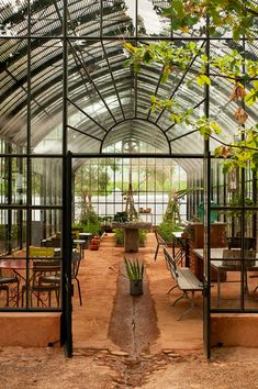 Via: Somewhere I would like to live: Babylonstoren // An Exceptional Country Getaway in South Africa