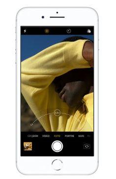 Apple iPhone 8 Plus 64 GB İndirimli Sipariş