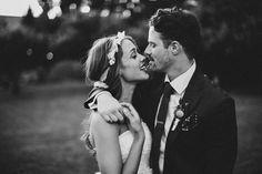 Downtown Portland Wedding | Emily + Alex
