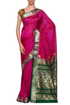 Silk Sarees With Price, Silk Sarees Online, Rangoli Designs, Beautiful Saree, Saree Wedding, Pure Silk, Sari, Indian, Pure Products