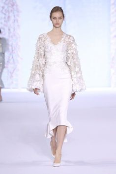 Ralph & Russo Spring/Summer 2016 Couture Collection