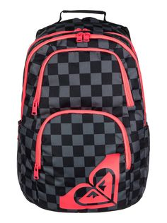 Roxy Juniors Huntress Backpack, Smoke Signals, One Size Roxy Backpacks, Backpacks For Sale, School Backpacks, Canvas Backpack, Backpack Bags, Fashion Backpack, Messenger Bags, Printed Bags, Cute Bags