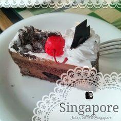 #FD1507 #Dessert 又一款。。