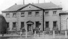 The Westmoreland Lock Hospital