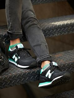 New Balance Core Trainer by New Balance