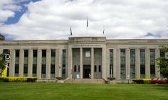 National Film and Sound Archive (Wikipedia/Bidgee, CC BY-SA 3.0)
