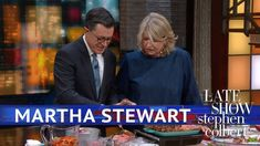 Martha Stewart And Stephen Grill Fish, Drink Sangria Video Recipes – Nefis Yemek Tarifleri – Tatlılar – Pastalar – Izgara – Buğulama Jon Batiste, Big Group, Sangria Recipes, Grilled Fish, Stephen Colbert, Live Tv, Funny Moments, Martha Stewart, Food Videos