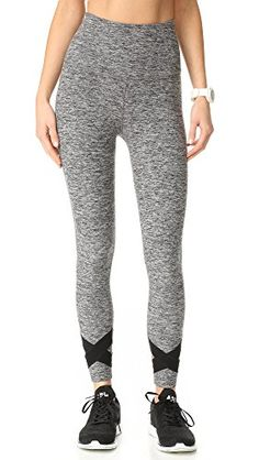 Athletic Yoga Leggings from DiaNoche Designs by Marley Ungaro Sleep Tight