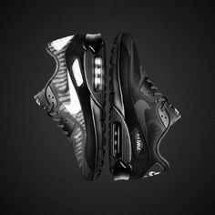 Nike Store. Nike Air Max 90 Premium Tape Men's Shoe