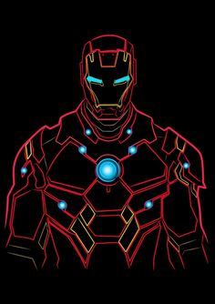 Marvel Comics, Marvel Art, Marvel Heroes, Marvel Avengers, Avengers Wallpaper, Ironman Wallpaper Iphone, Iron Man Art, Avengers Cartoon, Marvel Photo