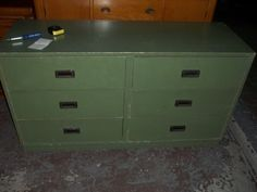 $50...the quality is questionable but worth a look. If you add campaign hardware iti would be quite chic. http://www.paxtonhardware.com/Campaign-Furniture-Trim/departments/1522/