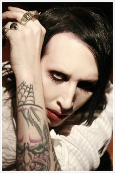 2006-2008 Eat Me, Drink Me imagery - The Marilyn Manson Wiki