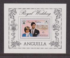 Reliable Barbados 1981 Royal Wedding Mnh Stamps Caribbean