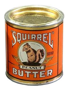 Squirell Peanut Butter | Free Flavour