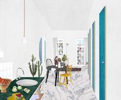 Gallery of Graça Apartment / Fala Atelier - 25